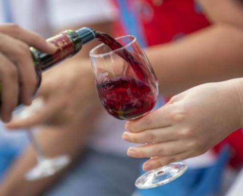 Pass dégustation Bordeaux Fête Fleuve